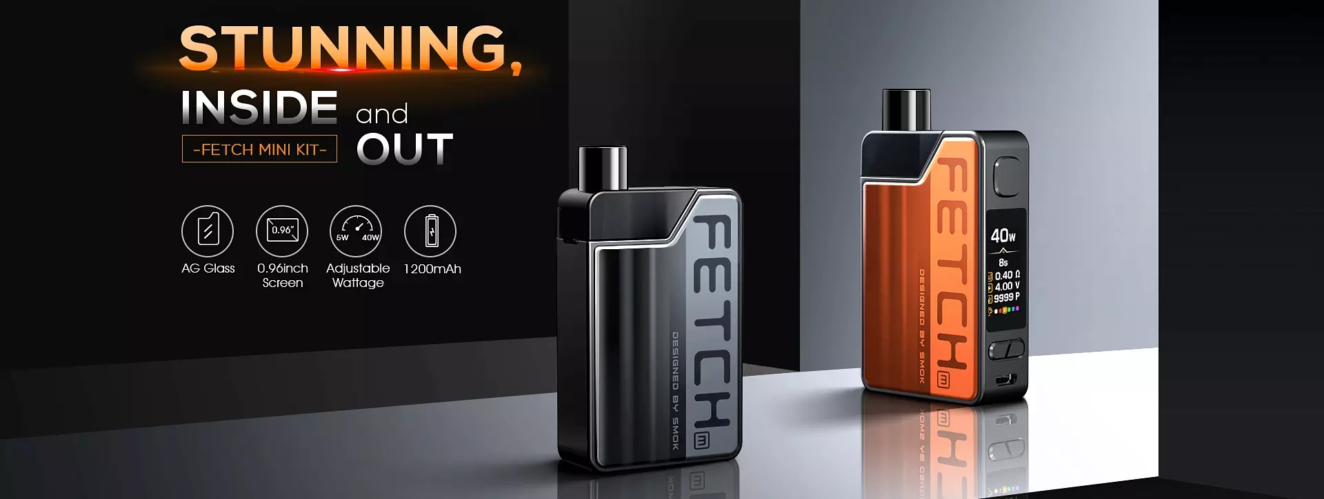 20 Smok Fetch Mini