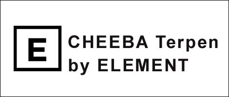 CHEEBA Terpen