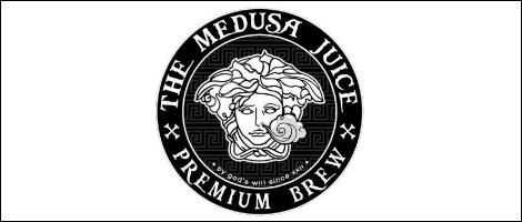 Medusa Juice Co.