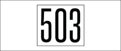 503 eLiquid