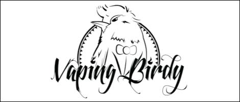 Vaping Birdy