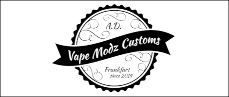 VMC - Vape Modz Customs