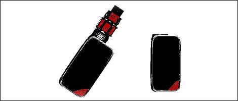 E-Zigaretten - Mods