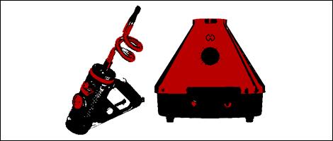 Tisch Vaporizer