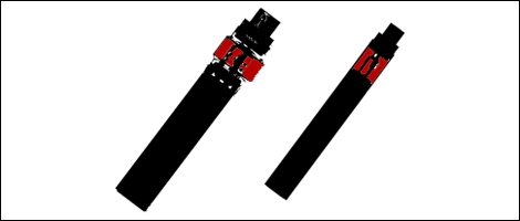 E-Zigaretten - Sticks