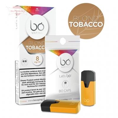 BO Caps - Blond Tobacco (2er Pack)