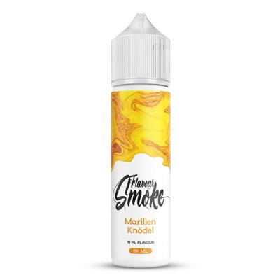 Flavour Smoke - MARILLENKNÖDEL 20ml (Shake & Vape Aroma)