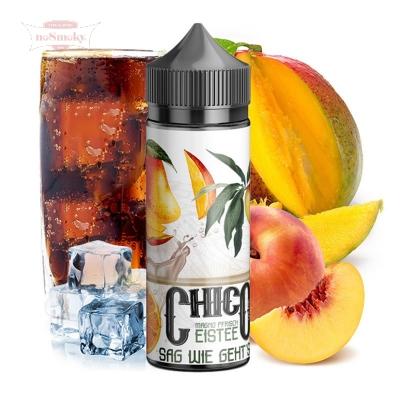 CHICO - SAG WIE GEHT'S? 20ml (Shake & Vape Aroma)