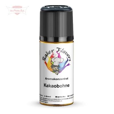 Baker Flavors - KAKAOBOHNE Aroma 10ml