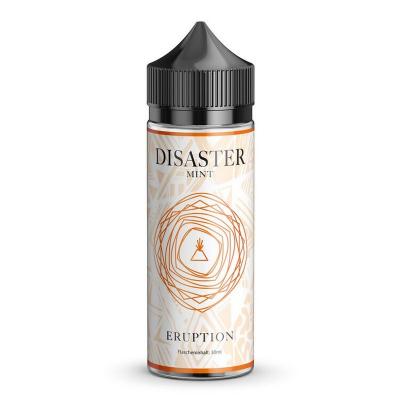 Disaster Mint - ERUPTION 30ml (Shake & Vape Aroma)