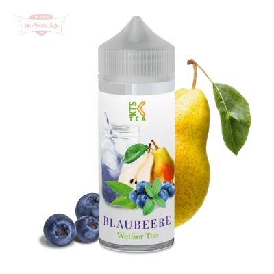 KTS Tea - BLAUBEERE 30ml (Shake & Vape Aroma)