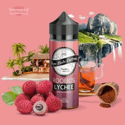 Vape Modz Customs - ROOIBOS LYCHEE (30ml)