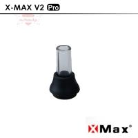 XMax V2 Pro Mundstück aus Glas
