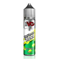 IVG Menthol - Kiwi Kool 60ml (Shake & Vape)