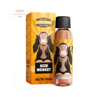 Animals Range - Acid Monkey 50/60ml (Shake & Vape)