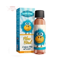 Animals Range - Blue Bird 50/60ml (Shake & Vape)