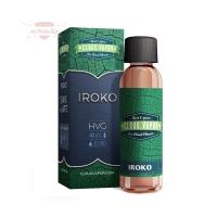 High VG Range - Iroko 40/60ml (Shake & Vape)