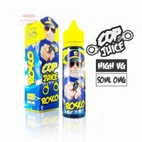 Cop Juice - Rosco 60ml (Shake & Vape)