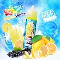 Fruizee - Citron Cassis 60ml (Shake & Vape)