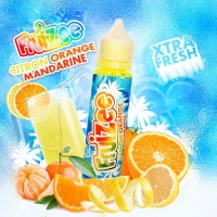 Fruizee - Citron Orange Mandarine 60ml (Shake & Vape)
