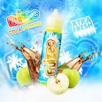 Fruizee - Cola Pomme 60ml (Shake & Vape)