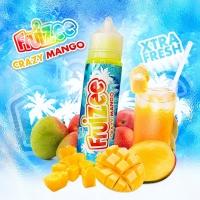 Fruizee - Crazy Mango 60ml (Shake & Vape)