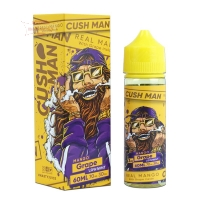 Cush Man - Mango Grape 60ml (Shake & Vape)