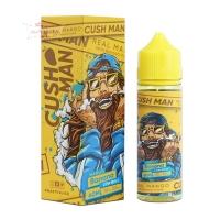 Cush Man - Mango Banana 60ml (Shake & Vape)