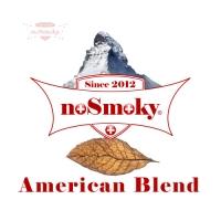 E-Liquid noSmoky - American Blend