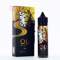 OD Series - N°2 Pure Classic 60ml (Shake & Vape)