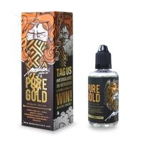 Medusa Classic - Pure Gold 60ml (Shake & Vape)