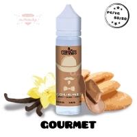 Cirkus Classic Wanted - Gourmet 60ml (Shake & Vape)