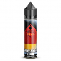 Bang Juice - Germaniac Kool 15ml (Shake & Vape Aroma)