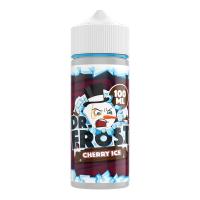 Dr. Frost - Cherry Ice 120ml (Shake & Vape)