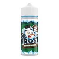 Dr. Frost - Watermelon Ice 120ml (Shake & Vape)