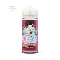Dr. Frost - Frosty Shakes Strawberry Milkshake 120ml (Shake & Vape)