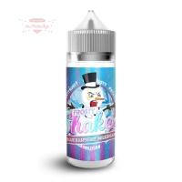 Dr. Frost - Frosty Shakes Blue Raspberry Milkshake 120ml (Shake & Vape)