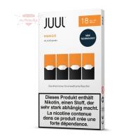 JUUL Pods - Mango