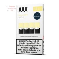 JUUL Pods - Royal Creme