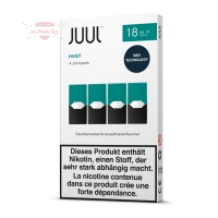 JUUL Pods - Mint