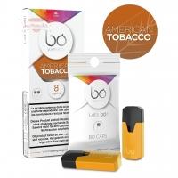 BO Caps - American Tobacco (2er Pack)