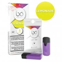 BO Caps - Lemonade (2er Pack)