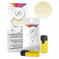 BO Caps - Vanilla Ice Creme (2er Pack)
