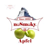 E-Liquid noSmoky - Apfel