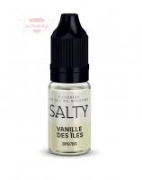 Salty - Vanille des Îles 10ml (Nikotinsalz)