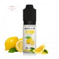 Fruuits By Mi - Citron 10ml (Nikotinsalz)