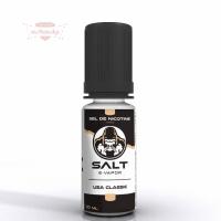 SALT E VAPOR - USA Classic 10ml (Nikotinsalz)