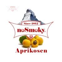 E-Liquid noSmoky - Aprikosen