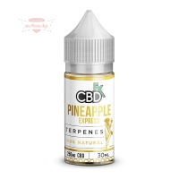 CBDfx - CBD Terpenes Oil Pineapple Express 30ml