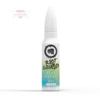 Riot Squad Shots - Blue Burst 15ml (Shake & Vape Aroma)